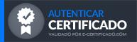 Autenticação Certificados CIA